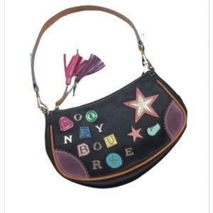Dooney & Bourke Satchel Bag Edition #1 Charm